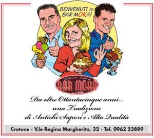 Bar moka – Laterale