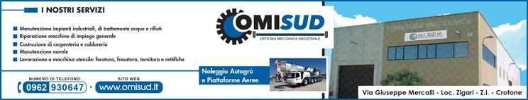 OmiSud – Banner News