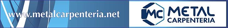 Metal Carpenteria – Banner News + Smartphone