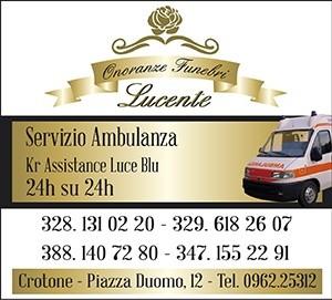 Onoranze Funebru Lucente – Spalla Grande 300×270 x Smartphone
