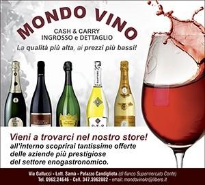 Mondovino – Banner Spalla Grande