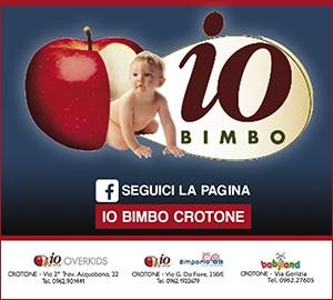 Io Bimbo – Banner Laterale