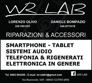Wr Lab – Banner Laterale