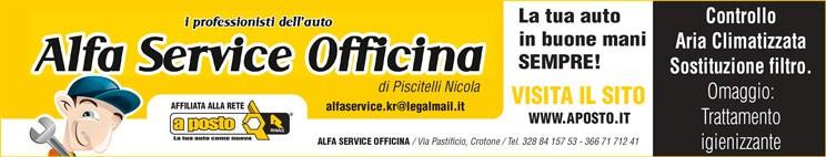 Alfa Service – Banner News
