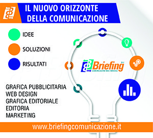 Briefing – Banner Laterale + Smartphone
