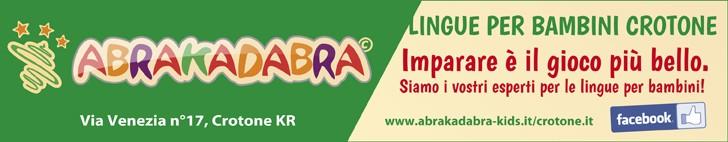 Abrakadabra Kids – Banner News 728 x 142