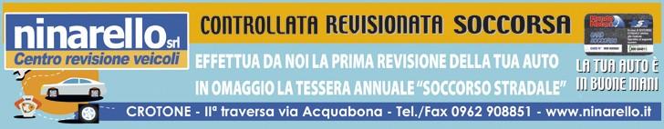 Ninarello – Banner News 728 x 142