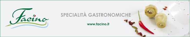 Facino Gastronomia – Banner News + Smartphone