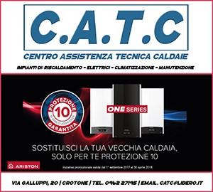 Catc – Laterale 4