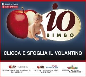 Io Bimbo – Banner Laterale 4