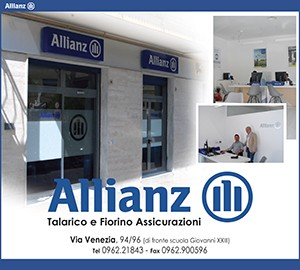 Allianz – Banner Laterale 3