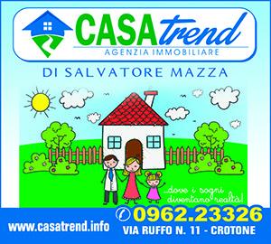 Casa Trend – Laterale 1