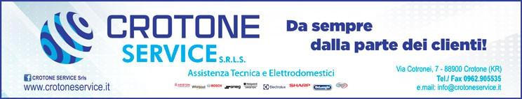 Crotone Service – Banner News