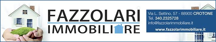Fazzolari Immobiliare – Banner News 6
