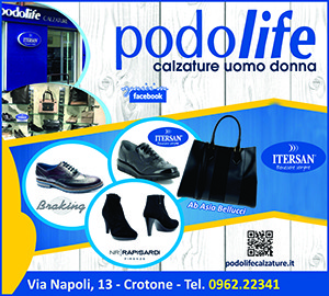 Podolife Laterale 5