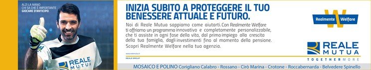 Reale mutua – Banner News