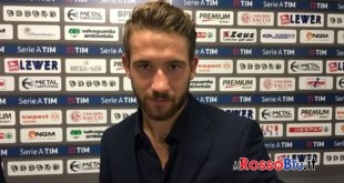 Rohden: «Genoa aggressivo ma potevamo fare di meglio»
