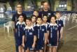 NuotatoriKrotonesi: risultati e medaglie per gli Esordienti presso Vibo Valentia