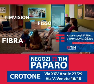 Tim Paparo – Banner Laterale 4