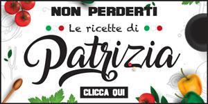 Le ricette di Patrizia