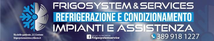 Frigo System