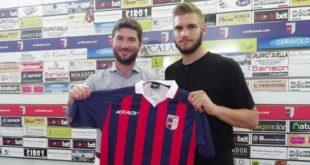 Ufficiale: Viscovo e Carrozza in prestito alla Vibonese