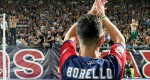 Ufficiale: Giuseppe Borello in prestito al Cuneo