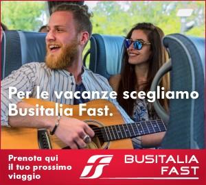 Busitalia Fast – Laterale
