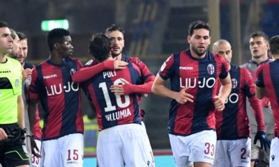 Foto: BolognaFc.It