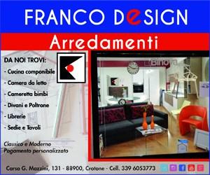 Franco Design – 300 x 250