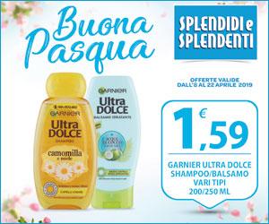 Splendidi & Splendenti – Laterale – Scad. 22/04/2019