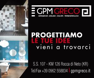 GPM Greco – Laterale