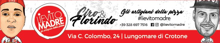 Lievito Madre – Banner News