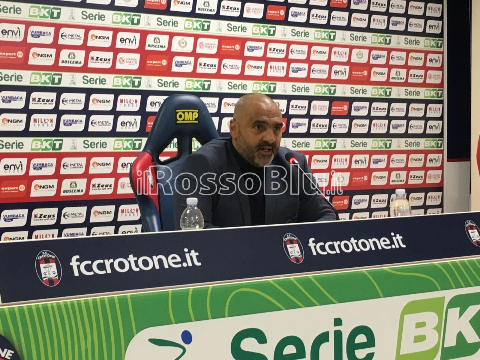 Crotone-Parma | Formazioni Ufficiali: Stroppa cambia in attacco, Liverani non sorprende