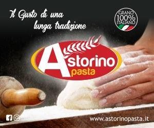 Astorino Pasta – Laterale