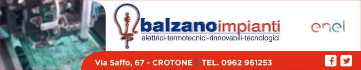 Balzano Impianti – News – Scad. 30/08/2019