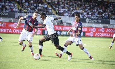 Spezia - Crotone 1-2 (2019-2020)