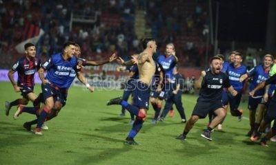Crotone - Juve Stabia 2-0