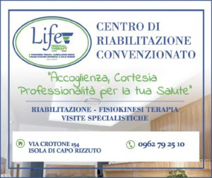 Life Medical Therapy Laterale – Scad. 04/04/2020