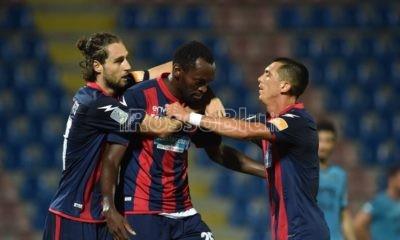 Crotone Vs Benevento 3-0 Stagione 2019-2020