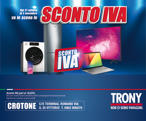 Trony Laterale – Scad. 02/11
